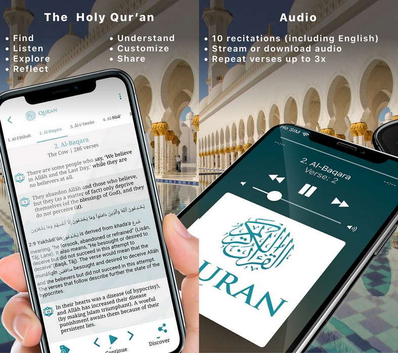 quran audio online free download